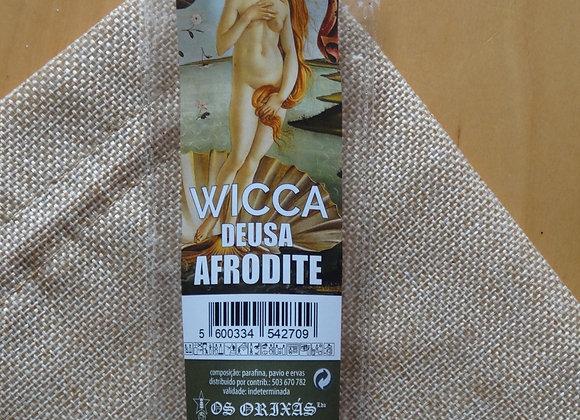 Vela Deusa Afrodite