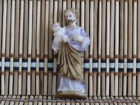 Iman Santo - São José