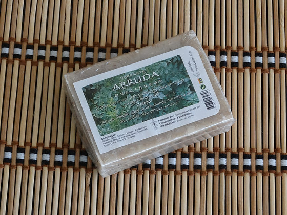 Sabonete de Arruda