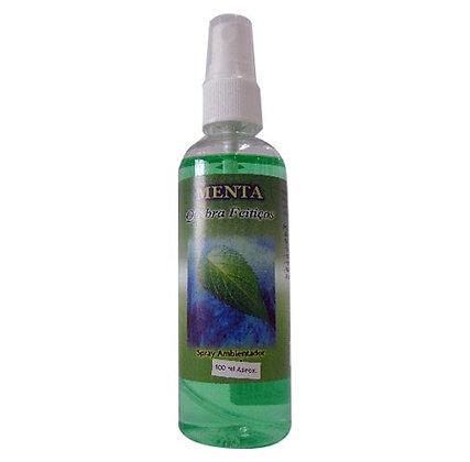 Spray Ambientador Menta