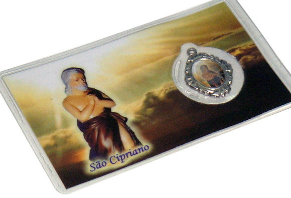Pagela S. Cipriano