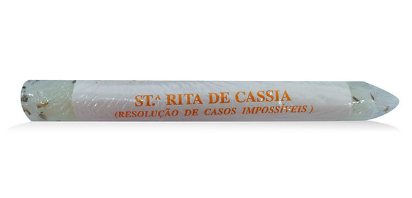 Vela Ervas Sta Rita de Cassia