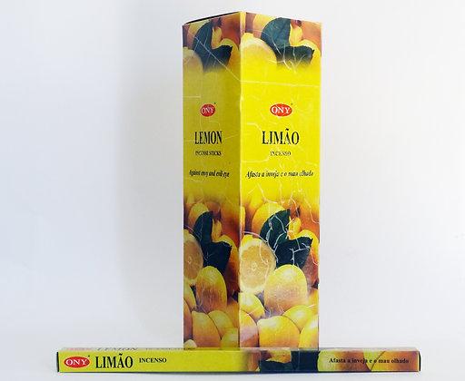 Incenso Limão