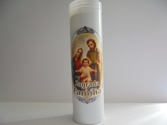 Sagrada Familia - Branca