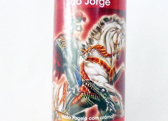Vela S. Jorge