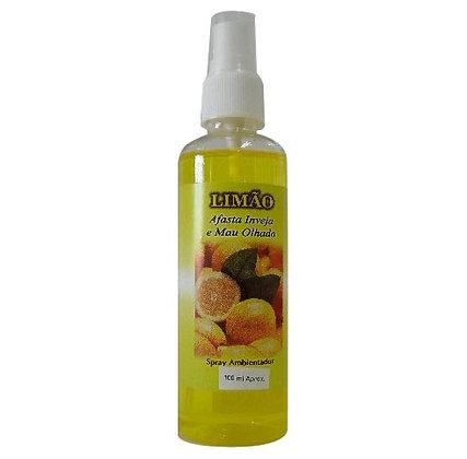 Spray Ambientador Limão