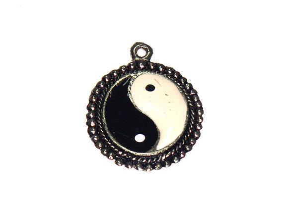 Medalha Ying Yang