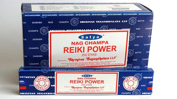 Reiki Power