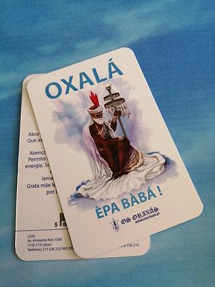 Pagela Oxalá