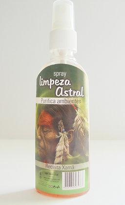 Spray Limpeza Astral