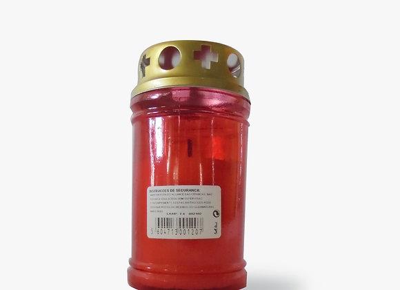 Cirio 30 L - vermelho