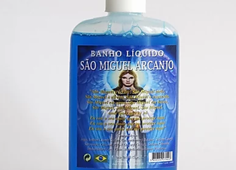 Sabonete Liquido São Miguel Arcanjo