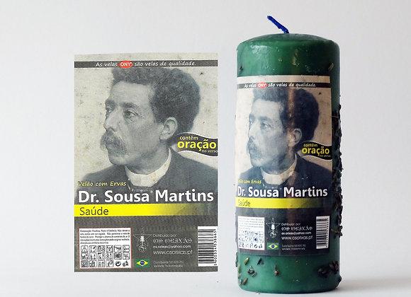 Velão Ervas Sousa Martins