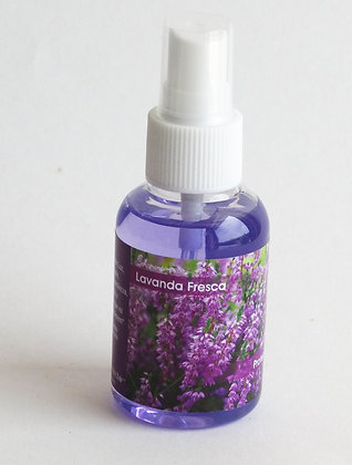 Spray Ambientador Lavanda Fresca
