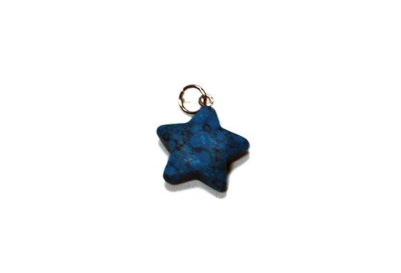 Estrela Turquesa