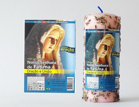 Velão Ervas Nª Srª Fátima
