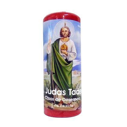 Velão pagela S. Judas Tadeu