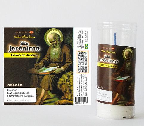 S. Jerónimo