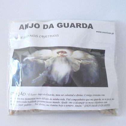 Defumador Anjo da Guarda
