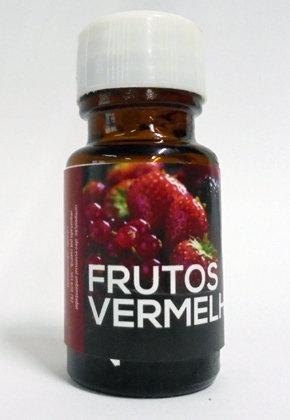 Essência Frutos Vermelhos