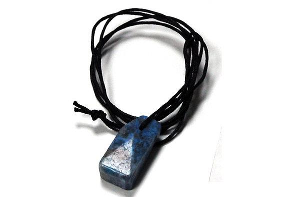 Fio Lapis Lazuli