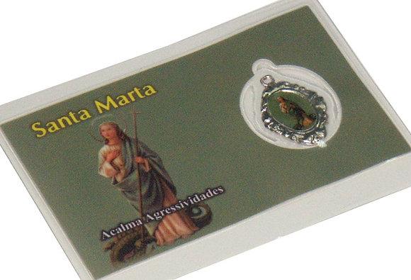 Pagela Stª. Marta