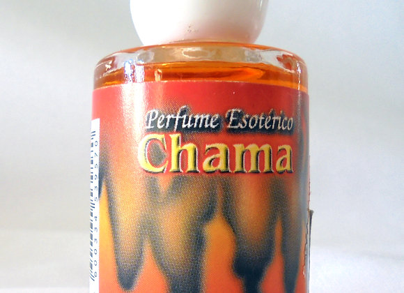 Perfume Chama