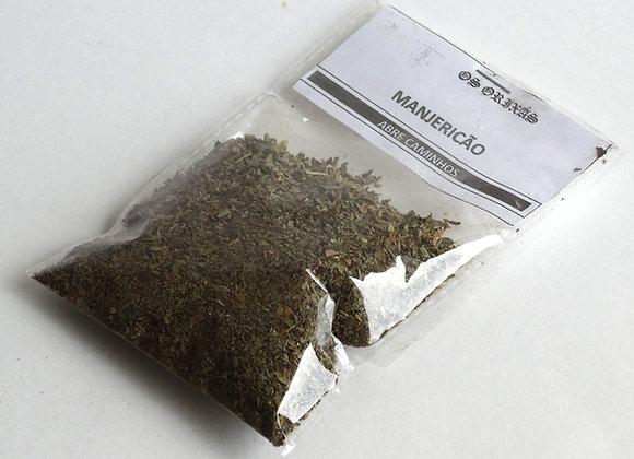 Cartela de Manjericão