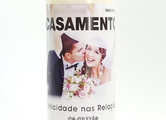 Velão Energia - Casamento
