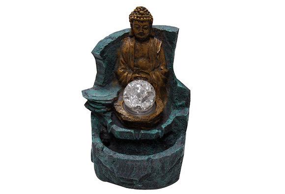 Buda Tailandes