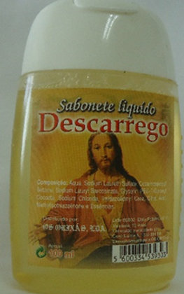 Sabonete Líquido - Descarrego
