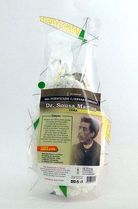 Sal Purificado Dr. Sousa Martins
