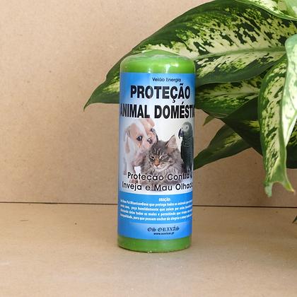 Velão Energia Proteção Animal Doméstico