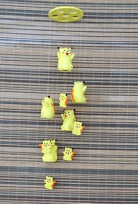 Espanta Espírito - Pikachu