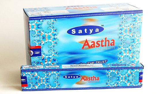 Satya Aastha