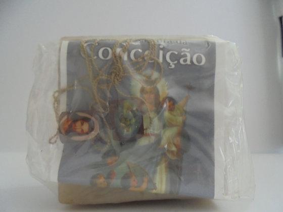 Vela Escapulário - Nª Srª Conceição
