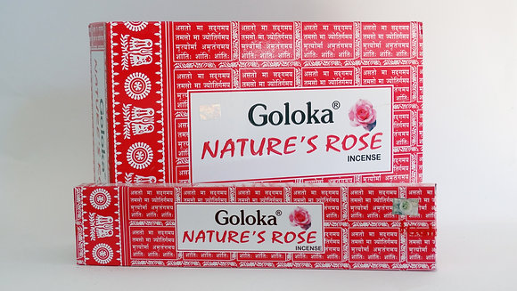 Goloka Nature's Rose