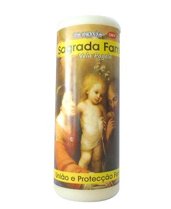 Vela Sagrada Família