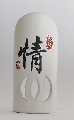 Queimador 025 Branco