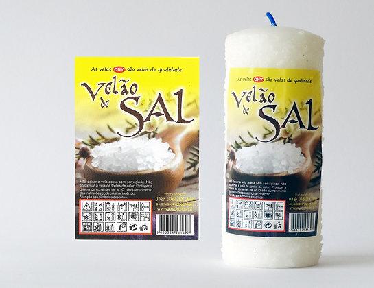 Velão Ervas Sal
