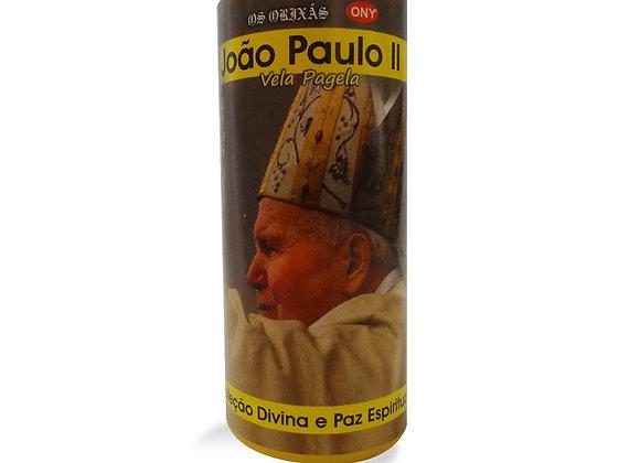 Vela João Paulo II