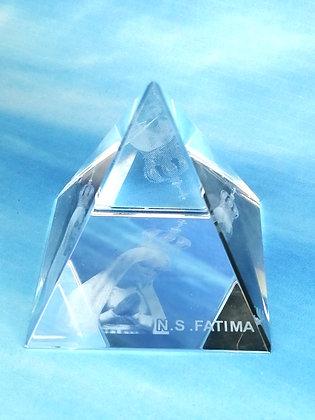 Pirâmide Nª Srª Fátima