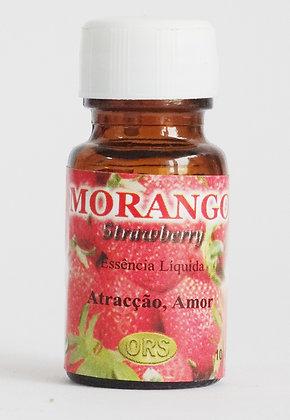 Essência Morango