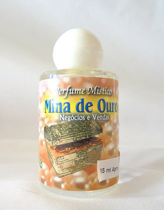 Perfume Mina de Ouro