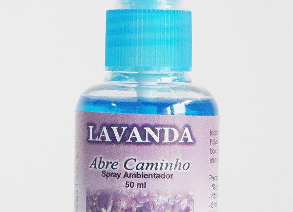 Spray ambientador Lavanda