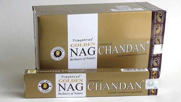 NAG CHANDAN GOLDEN