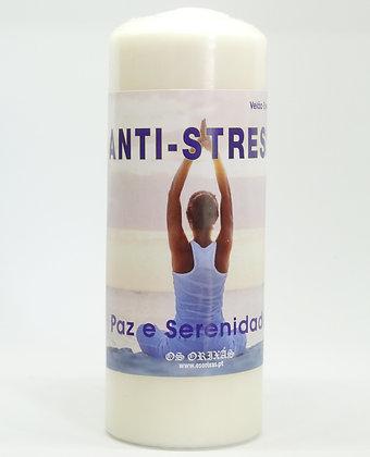 Velão Energia Anti-stress