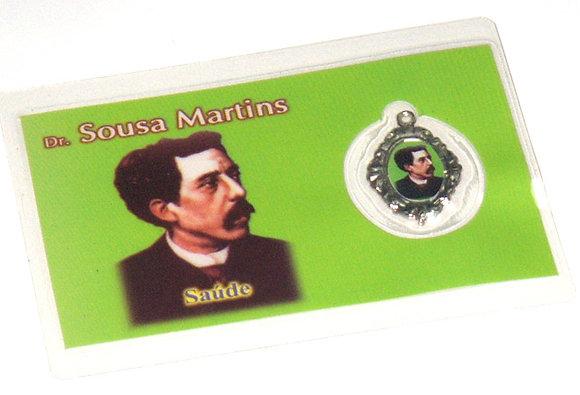 Pagela Dr. Sousa Martins