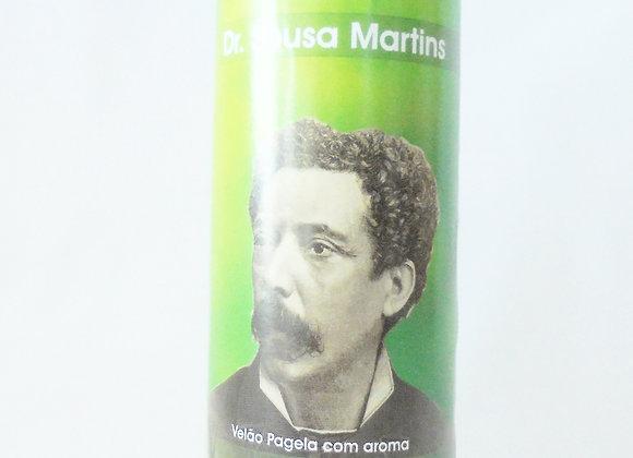 Vela Dr. Sousa Martins