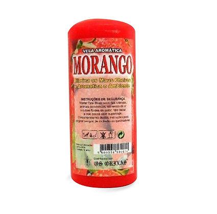 Velão Aromático Morango